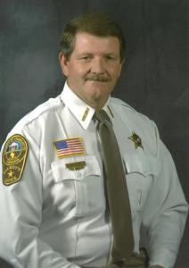 Sheriff Jones